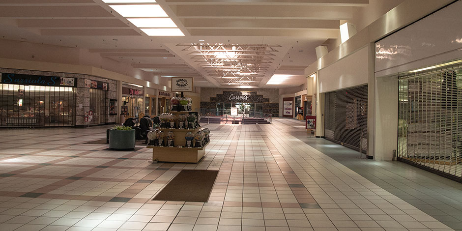 current orchards mall interior