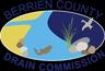 Berrien County Drain Office logo